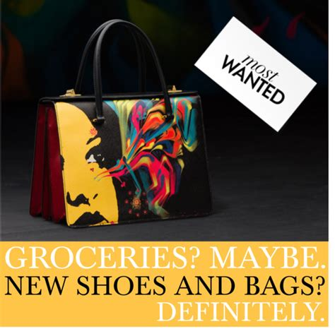 On Our Radar Choose Shoes Bags by Saks Fifth Avenue S Closet