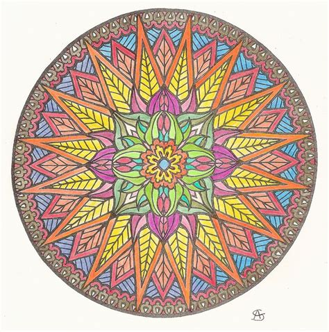 mystical mandala coloring book by alberta hutchinson 61 best sacred geometry images on sacred