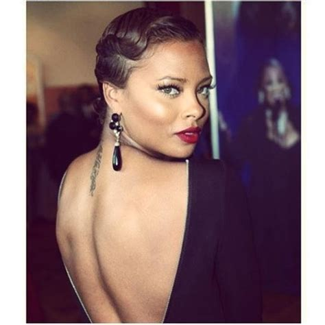 eva marcille hairstyles 2013 pics for gt eva marcille hair 2013