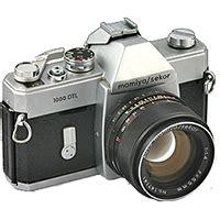 old school cameras | 35mm slr