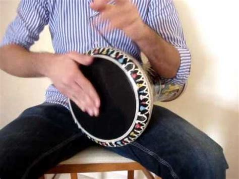 tutorial belajar darbuka training drum circle calypso funnydog tv