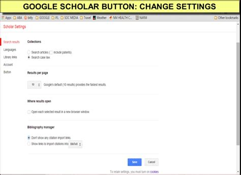 Scholar Search How To Conduct A Scholar Search With The