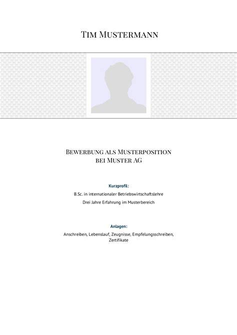 Bewerbung Beispiele Fur Starken Bewerbungsmuster F 252 R Manager Lebenslauf Designs