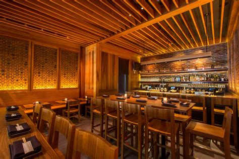 The Grill Los Angeles by Blue Ribbon Sushi Grill Los Angeles Ca Oculus Light