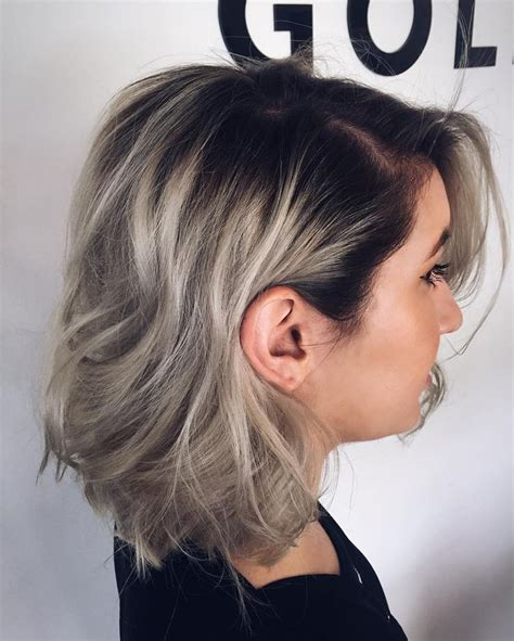 how to achieve dark roots hair style 25 best ideas about dark roots on pinterest dark roots