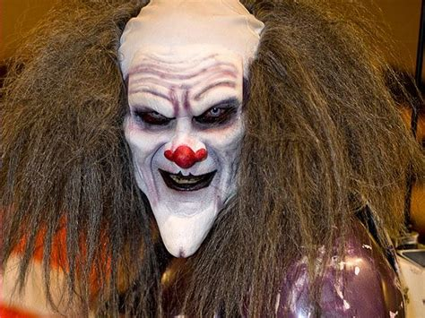 Best 25 Scary Clown Pics by 25 Exceptional Scary Clown Pictures