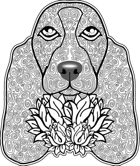 dog coloring pages hard dog coloring page dog coloring pages free coloring page