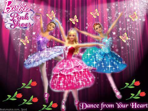 Film Barbie Ballerina | ballerina show barbie movies fan art 33758248 fanpop