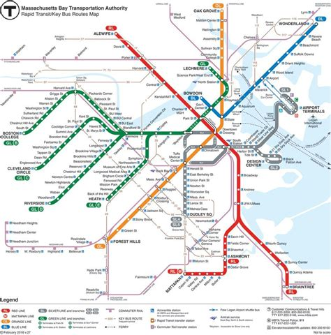 subway maps how to use the boston subway map and tips free tours by foot