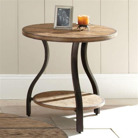 light oak wood end tables steve silver light oak wood end table end