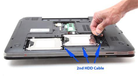 2nd hdd cable kit for hp dv7t 6000, dv7 6000 series,dv7qte