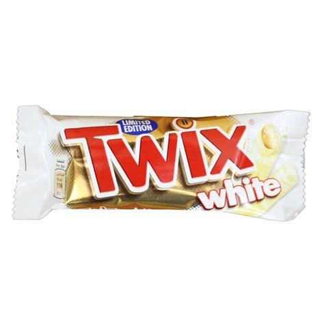 Twix White white chocolate twix near me