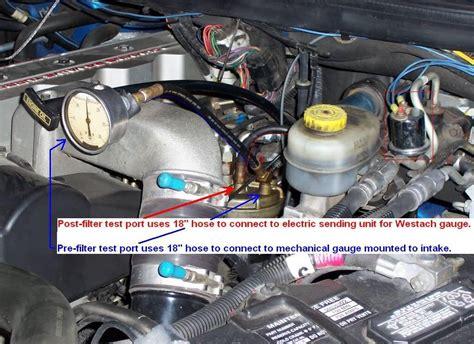rams low doc fuel pressure dodge diesel diesel truck resource