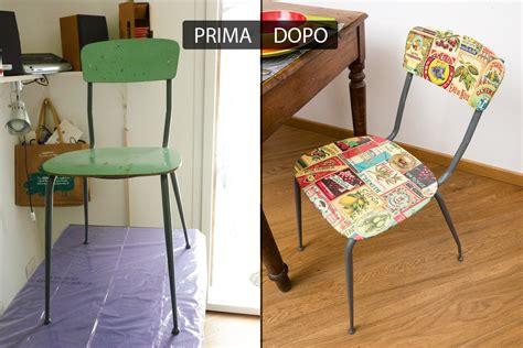 sedie in formica sedia in formica anni u irene guida decorazione e restauro
