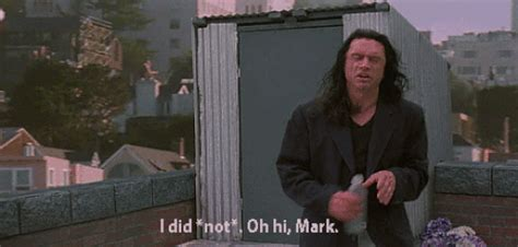 The Room Synopsis Wiseau From The Room Has Made A Fkd New