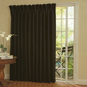 How To Measure Sliding Glass Door 15 Best Images About Windows On Window Treatments Sheer Drapes And World Market