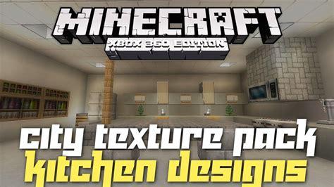 Minecraft Kitchen Pack Minecraft Xbox 360 Kitchen Inspiration And Ideas City