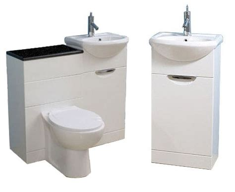 Small Bathroom Vanities From Aqva Small Bathroom Vanity Sink Combo