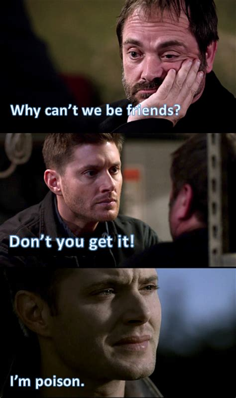 Supernatural Meme - supernatural lucifer memes www imgkid com the image
