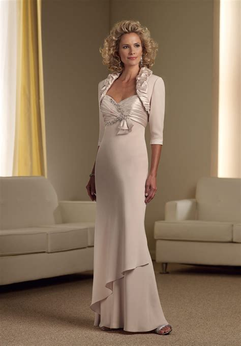 Mother of the Bride Dress Ideas and Do's and Dont's
