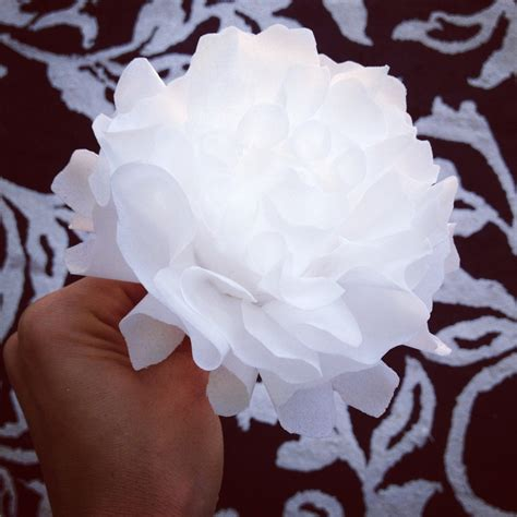 How To Make Rice Paper Flowers - wafer paper ruffles free tutorial mcgreevy cakes