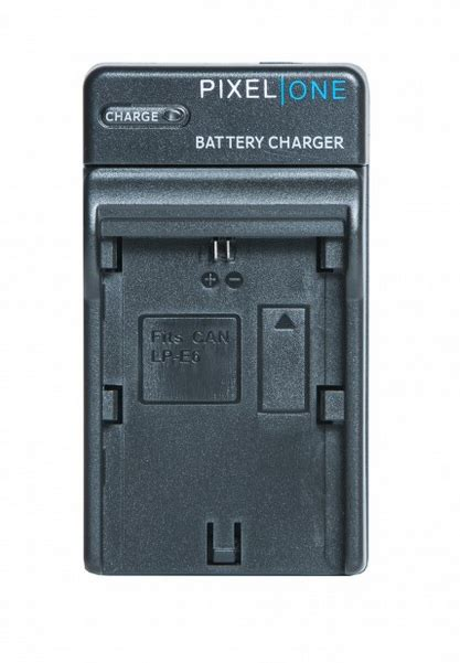Charger Canon Lc E6 For Lp E6 1 pixel one replacement canon lc e6 battery charger for canon lp e6 lp e6n battery