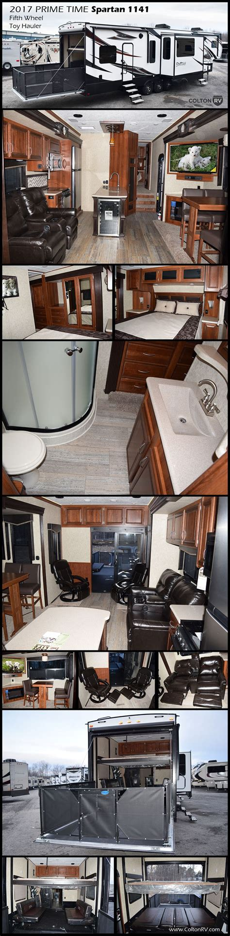 25  best ideas about Fifth Wheel Toy Haulers on Pinterest   5th wheel toy hauler, Toy hauler and