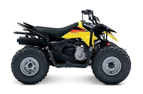 Suzuki Atv Dealer 2017 Suzuki Ltz90 New Pa Atvtrader