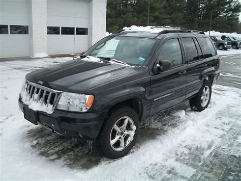 2004 Jeep Grand Weight 2004 Jeep Grand Limited 4wd Jeep Colors