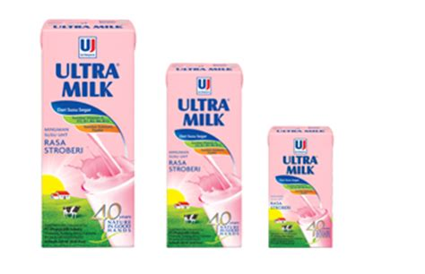 Ultra Kemasan 1 Liter digital pr writing product variant