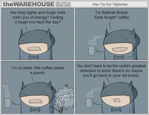 Mba Wordplay Pun by Comicstorewest Batman Pun