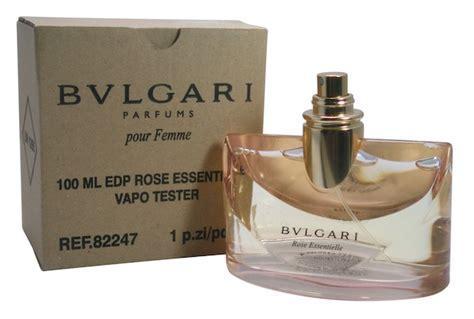 Parfum Bvlgari Essential 100ml bvlgari essential by bvlgari for edp perfume