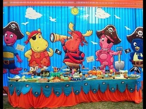 Decoracion Para Fiestas Infantiles 30 Decoraciones Para Fiestas Infantiles