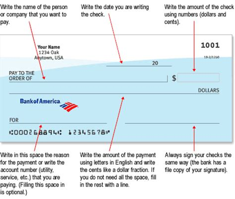 how to write a check | flickr photo sharing!