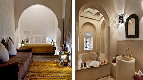 Impressionnant Interieur Villa De Luxe Maroc #8: Déco-Riads.jpg