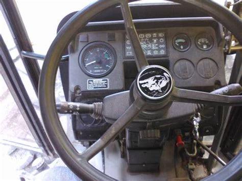 Gebrauchter Lamborghini gebrauchter lamborghini traktor
