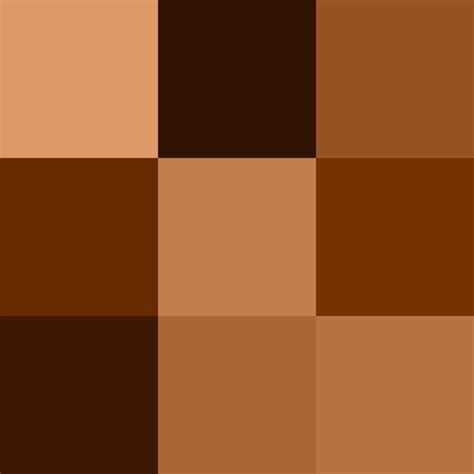 colors of brown file color icon brown svg wikimedia commons