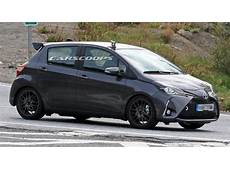 All Toyota Cars 2018