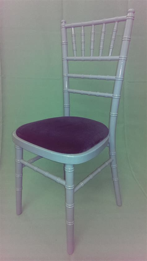 1st setting event hire and groom chairs for hire