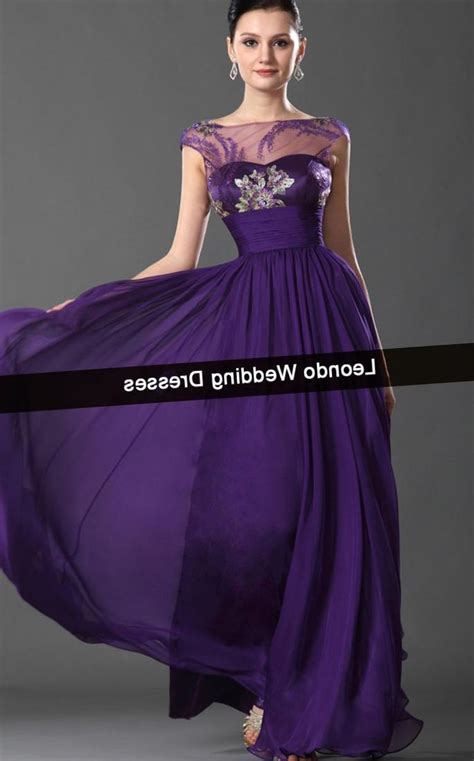 White Purple Dress plus size purple wedding dresses pluslook eu collection