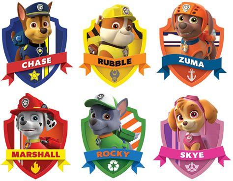 pow patrol paw patrol free printable kit is it for parties is it free is it cute has quality it 180 s