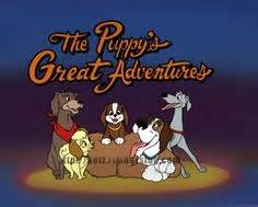 the puppy s further adventures puppies adventure and puppys on