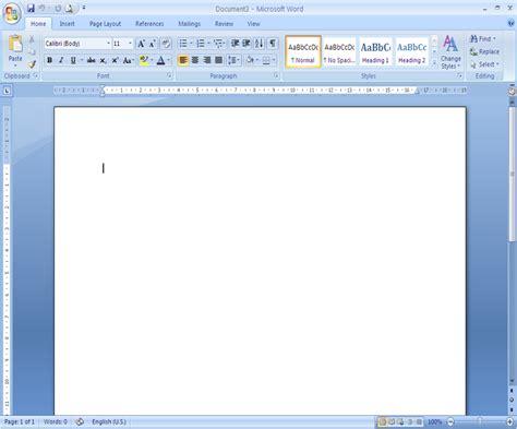 cara membuat lamaran kerja di ms word cara membuat surat lamaran kerja blog c