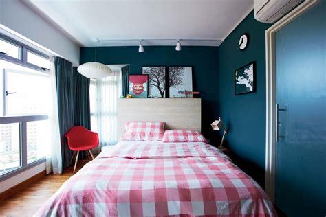 who sang white room house tour a bold colourful five room hdb flat home decor singapore