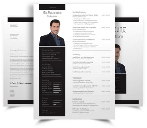 Design Elemente Bewerbung Premium Bewerbungsdesign 15 Bewerbungsdesigns De