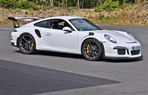 Porsche 911 Gt3 Rs Grey 2016 Porsche 911 Gt3 Rs Grey Car Wallpaper