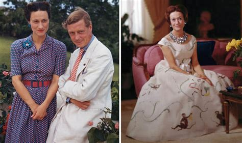 Princess Diana S Children by Battle Royal Over Wallis Simpson S French Knickers Royal