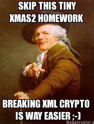 Crypto Memes - the w3c web cryptography api