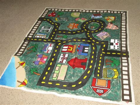 Play Mats For Boys by 49 Best Images About Car Farm Play Mats For On