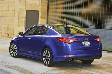 2014 Kia Optima Ex Turbo 2014 Honda Accord V6 Vs Buick Regal Autos Post